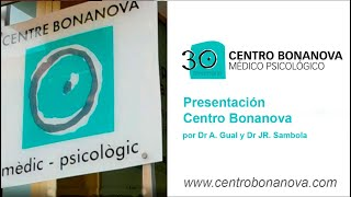 Centre Bonanova - Centro Bonanova de Psiquiatría y Psicología