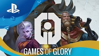 Games Of Glory Guardians Pack