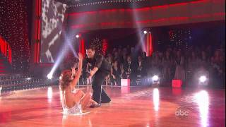 Best of Dancing with the Stars: Let Me Entertantain You