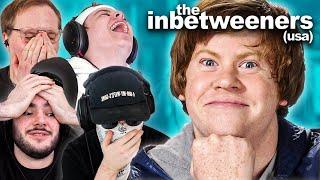 We Watched Every Inbetweeners USA Episode