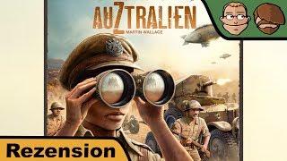 AuZtralien - Brettspiel - Review