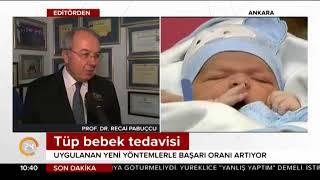 Tüp Bebekte Uygulanan Yeni Yöntemlerle Başarı Oranı