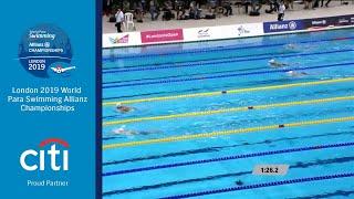 Дмитрий Черняев Чемпион Мира по плаванью 2019