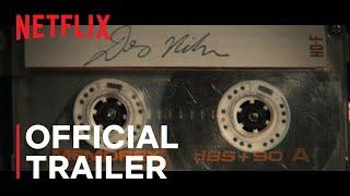 Memories of a Murderer: The Nilsen Tapes   Official Trailer   Netflix