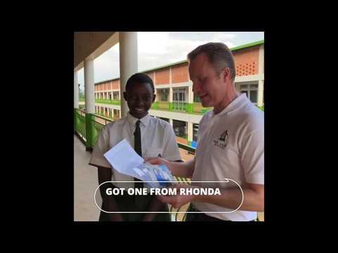 Kugaba Letters - hopehavenrwanda.com/blog