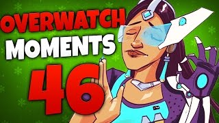 Overwatch Moments #46