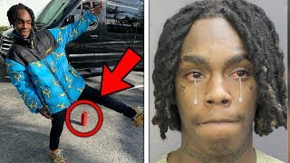 Download YNW Melly officially ended his career after this