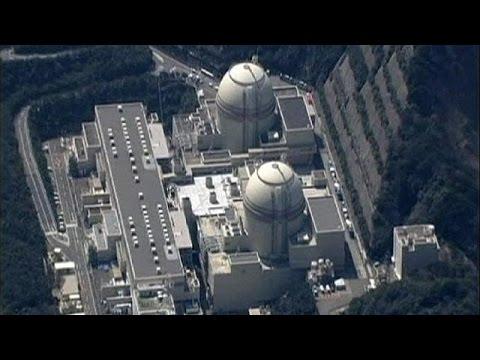 Ιαπωνία: Πρόσω ολοταχώς για την πυρηνική ενέργεια