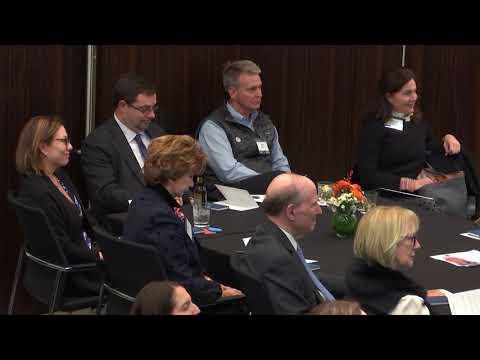 Family Foundations Seminar 2018: Phil Buchanan Keynote (Highlights)