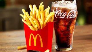 10 Sneaky Ways Fast Food Restaurants Scam Us