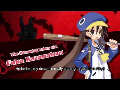 Disgaea®4: A Promise Revisited - Official English Trailer thumbnail
