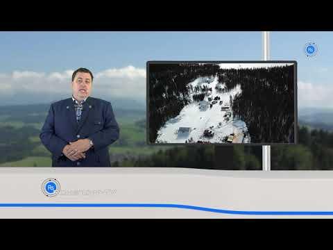 IsoEnergy: Uran-Bohrungen auf mehreren Projekten im Athabasca Becken