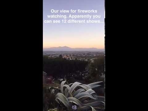 The View, Laguna Niguel, 4th July Mp3