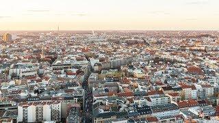 Top 10 Millennial Cities | The B1M