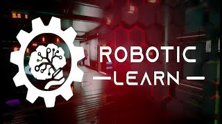 Robotic Learn Gameplay