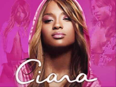 Ciara & Missy Elliot - 1, 2 Step (Radio Edit) Mp3