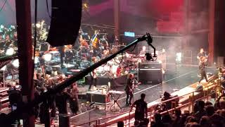 OneRepublic Counting Stars RedRocks Amphitheater