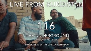 IRAN'S UNDERGROUND CHURCH DOCUMENTARY & The Global Movement It Has Created-LIVE- The Underground#116