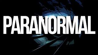 PARANORMAL TRAP MUSIC - Paranormal (Prod Jordan Comolli)