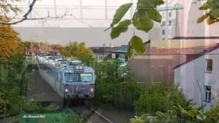 The Tractors - Boogie Woogie Choo Choo Train (HQ)