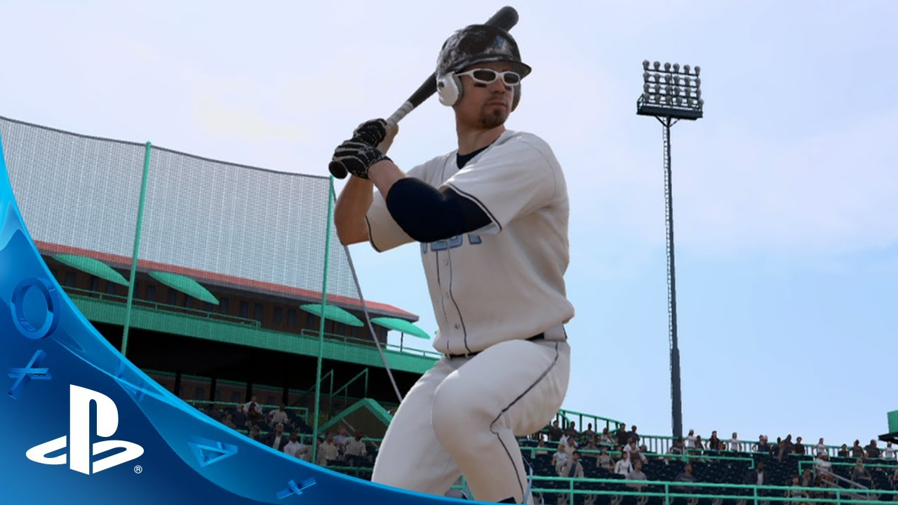 Road to The Show: The Evolution Continues in MLB 14 The Show