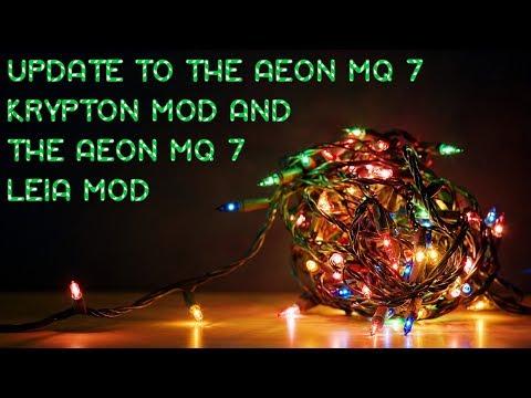 Aeon Mq7 En Mecool Kiii Pro