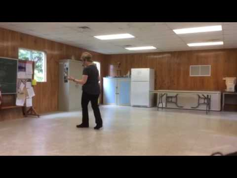 ACHY BREAKY HEART Line Dance -- Teach only