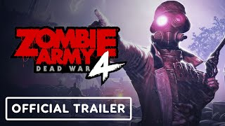 Zombie Army 4: Dead War Season 3 - Official Launch Trailer by IGN
