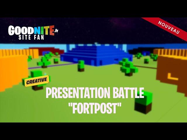 "Battle ""Fortpost"""