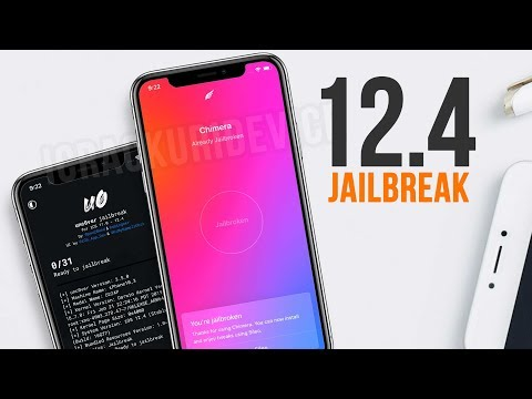 Download New Chimera Jailbreak Ios 12 A12 Released All
