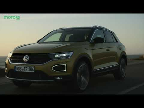 Motors.co.uk - Volkswagen T-Roc Review