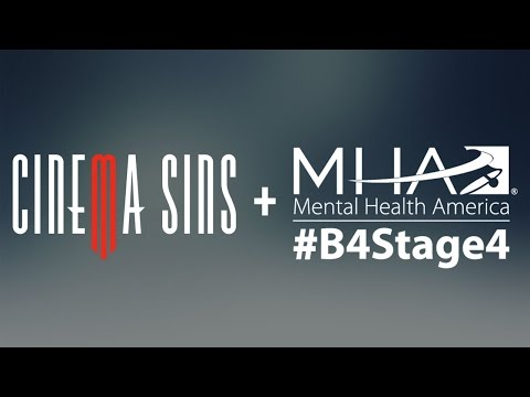 CinemaSins & Mental Health America