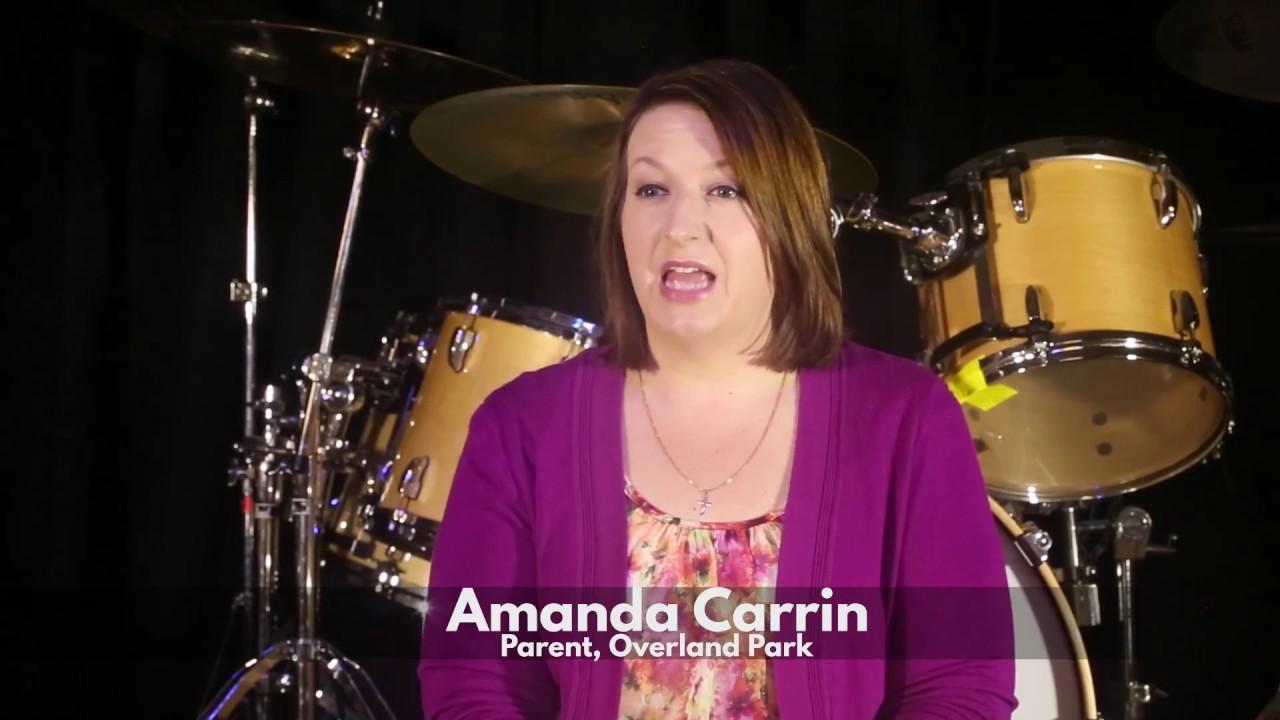 Amanda Carrin