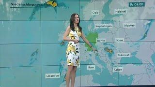 N24 Wetter - Wetterwechsel im Südwesten