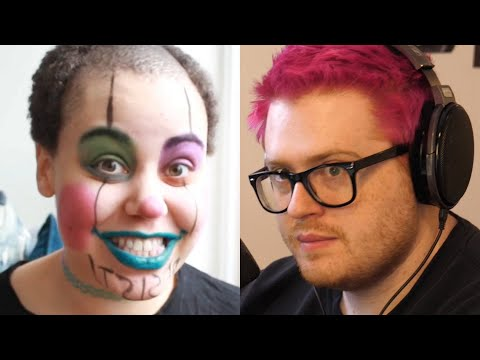 Joining the clown lifestyle was a mistake - Paymoneywubby