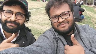 Surprise Meetup At Delhi With Jay Dave