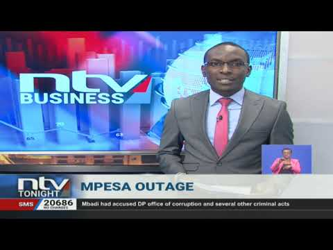 MPESA outage: Payment disrupted as Lipa na MPESA experiences outage