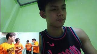 REACTION VIDEO (BRUSKO BROS) #BruskoBros #WalangTatawaChallenge