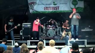 Video Reprezent live 2012
