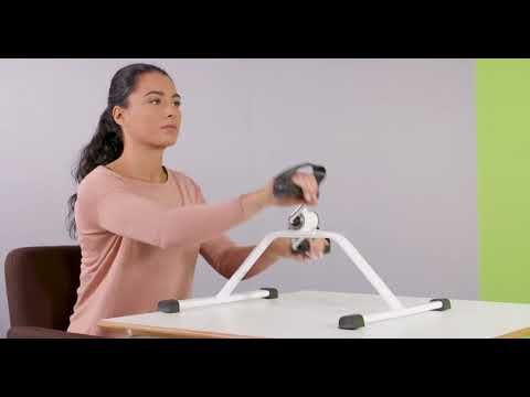 Promovideo: Minibike TUNTURI BASIC
