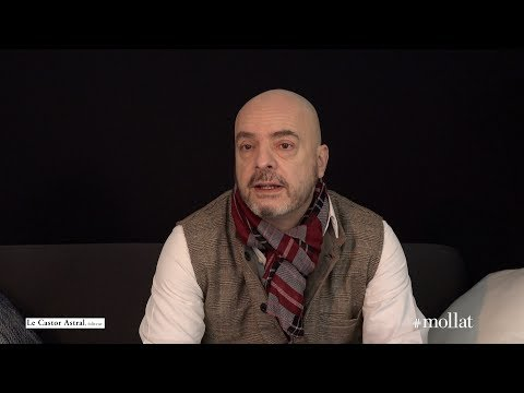 Éric Poindron - Comment vivre en poète : questions au lecteur et à celui qui écrit