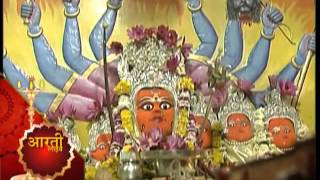 Aarti Live Takes You To Bijasan Mata Temple - Part 2