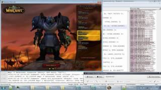 Vallian WoW] Mangos-zero Server-Cluster working Demonstration - Дом