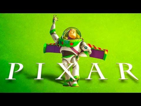 Pixar – Čím nás příběh oslovuje