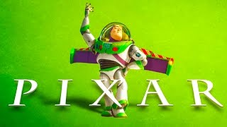 Pixar - What Makes a Story Relatable