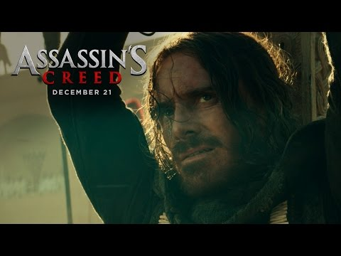 Assassin's Creed (Featurette 'The Creed Mythology')