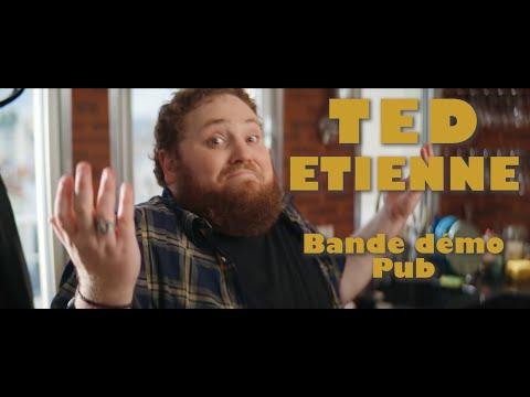 TED ETIENNE - Bande Démo - 2020