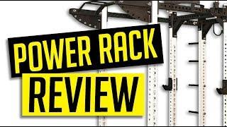 2012 Pro Power Rack