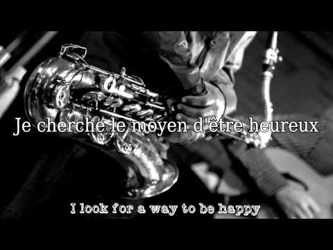 Louis Armstrong - There must be a way [Trad. Fr + Lyrics]