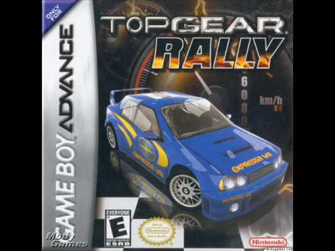 top gear rally gba download